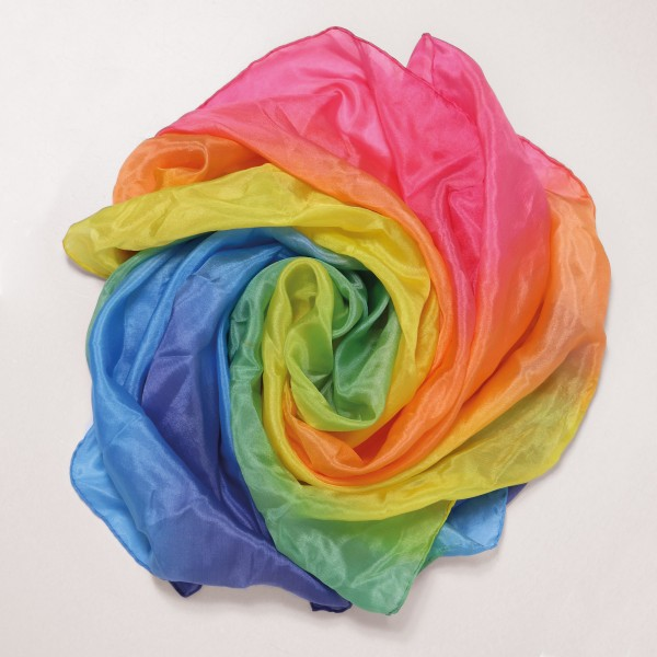 Playsilk Rainbow